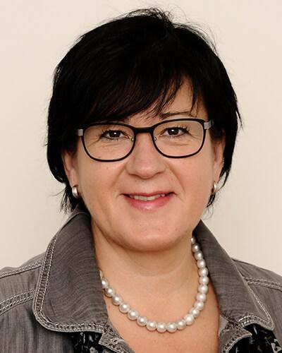 Elisabeth Deutsch