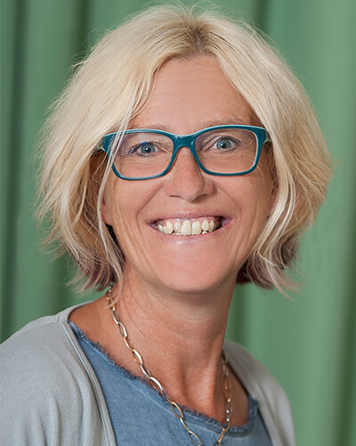 Gabriele Diewald