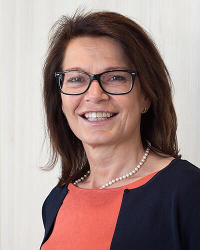 Karin Kaltenegger