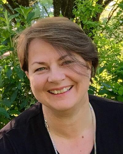 Michaela Schrumpf