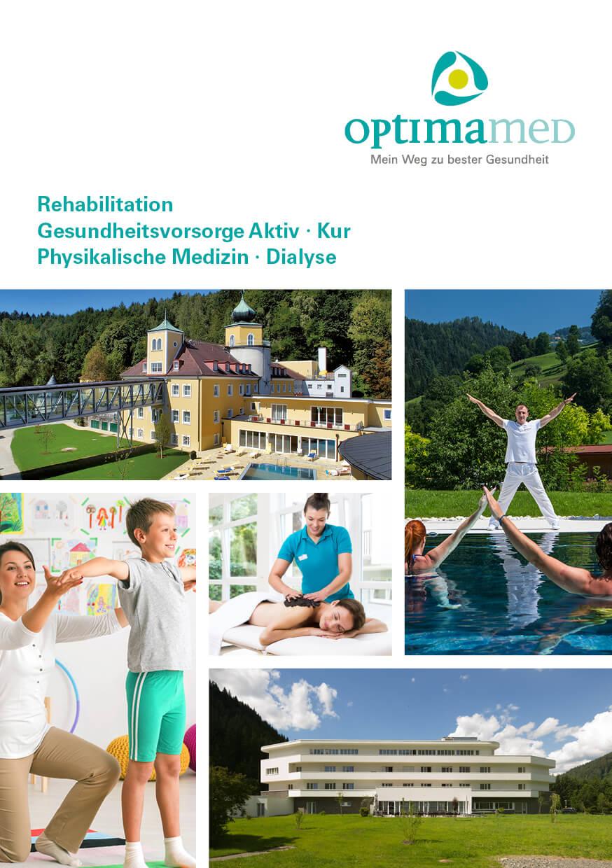 OptimaMed_Gesundheitseinrichtungen