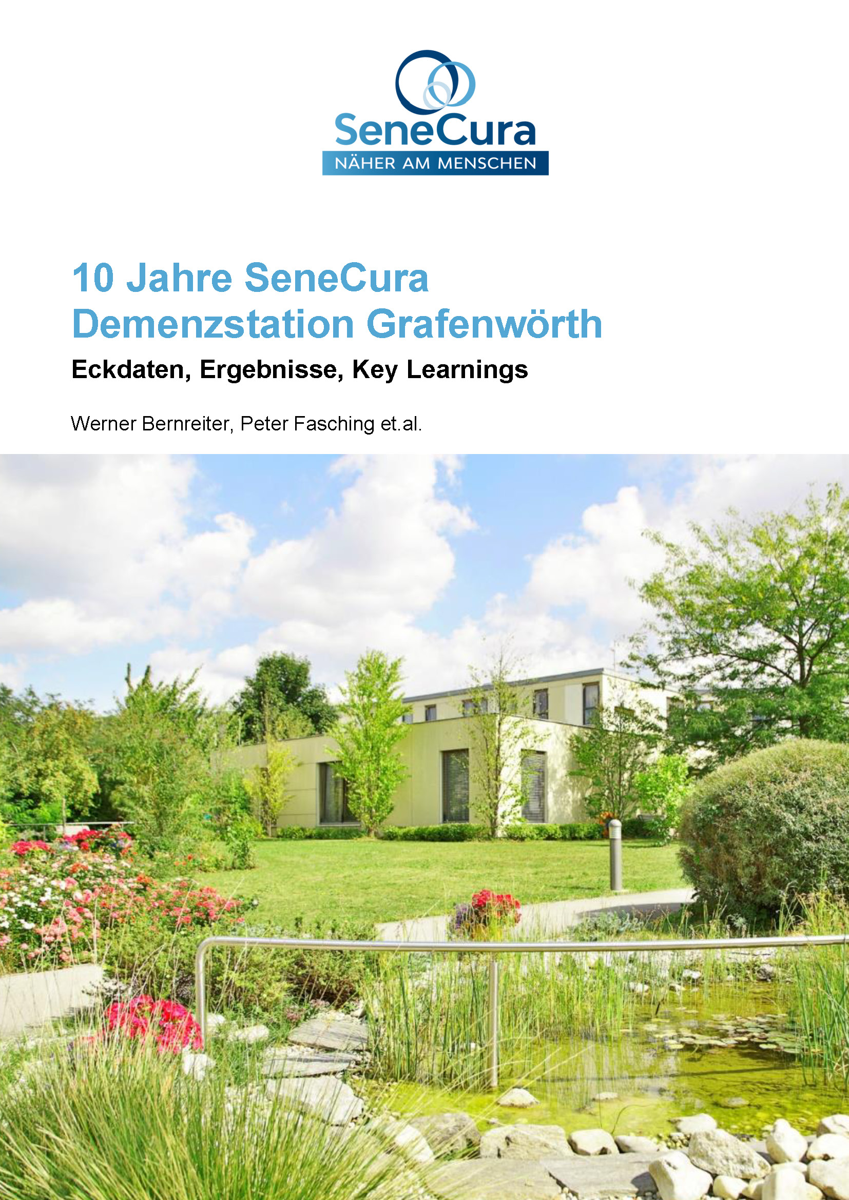 10 Jahre SeneCura Demenzstation Grafenwörth_Seite_001