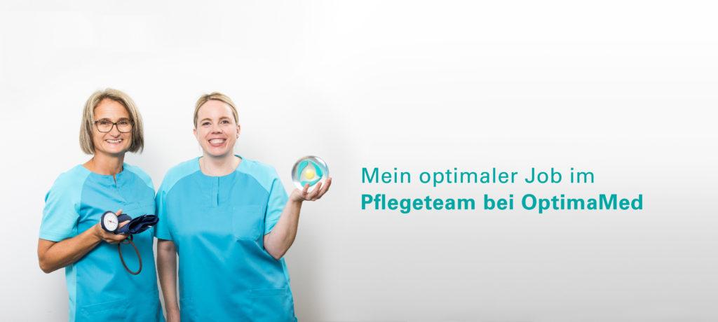 OM Pflegeteam