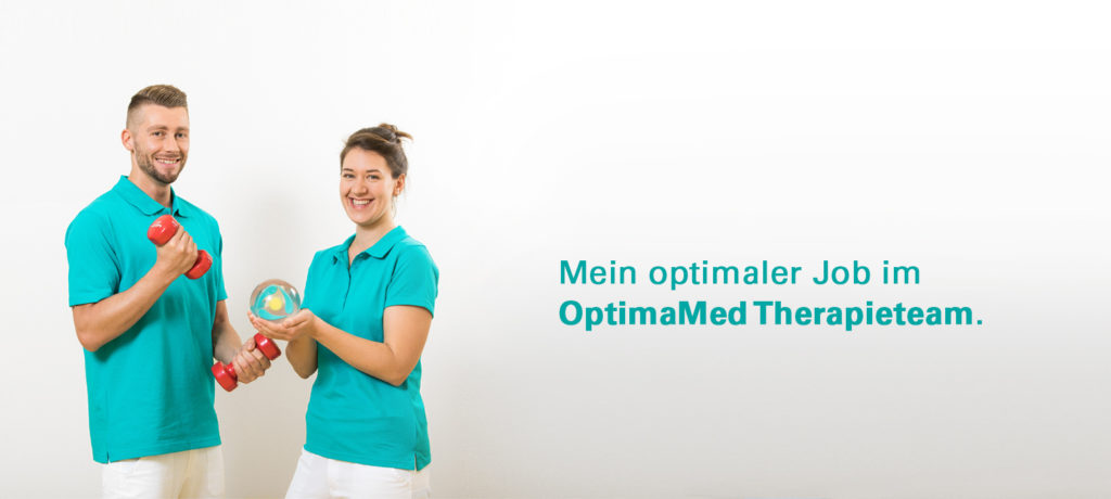 Physiotherapeut/in OM